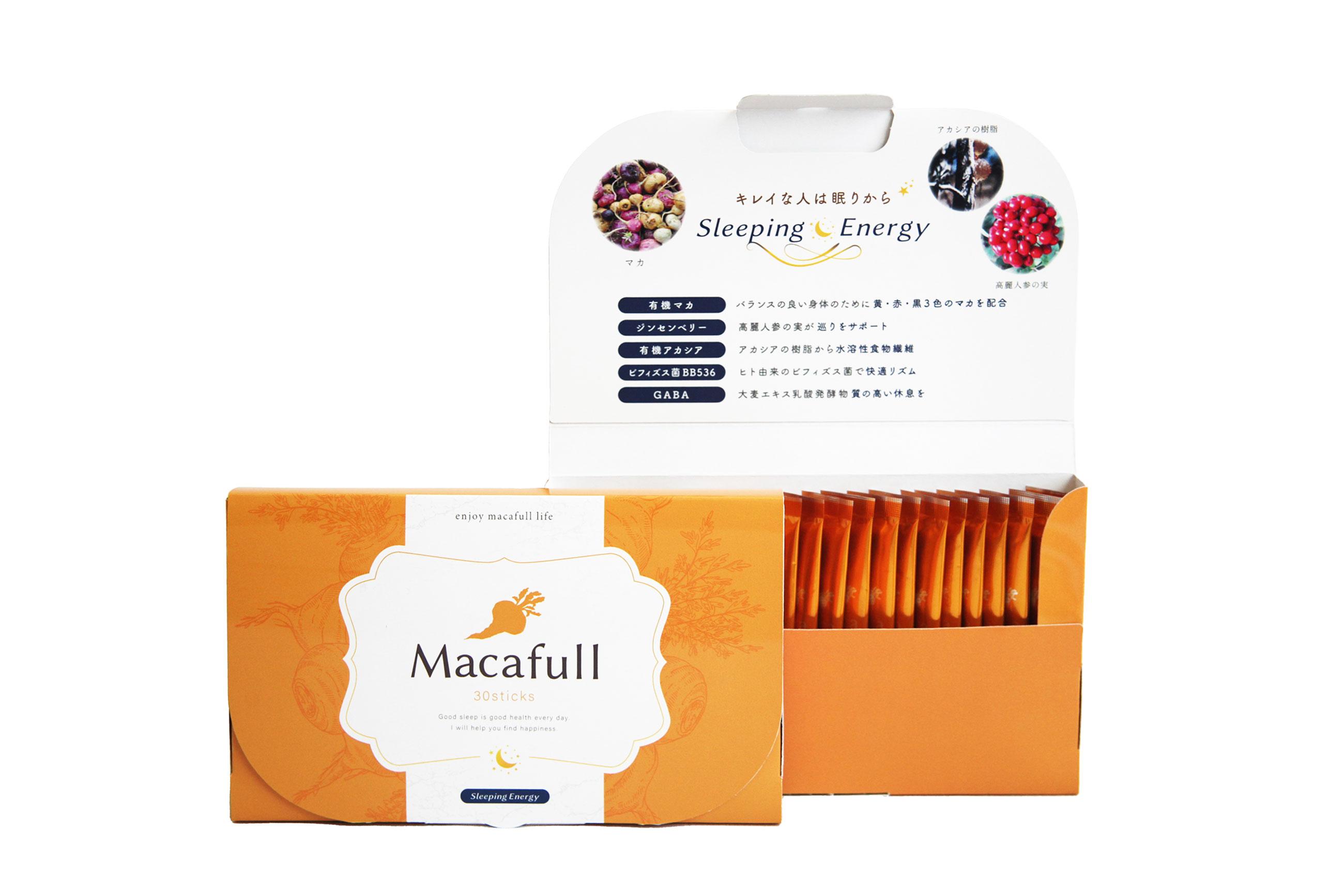 macafull-1month